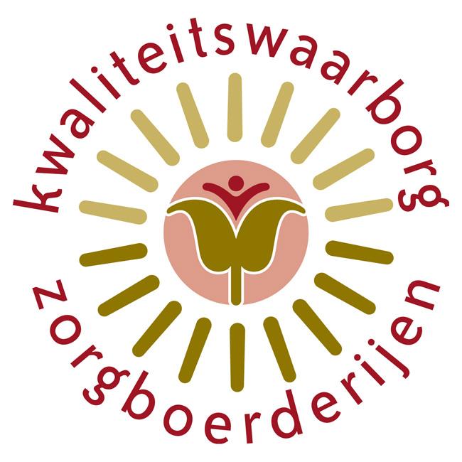 Kwaliteitscertificaat Zorgboerderijen voor Dagbesteding de Scheperij